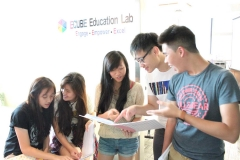 Ecube Photo Gallery 4